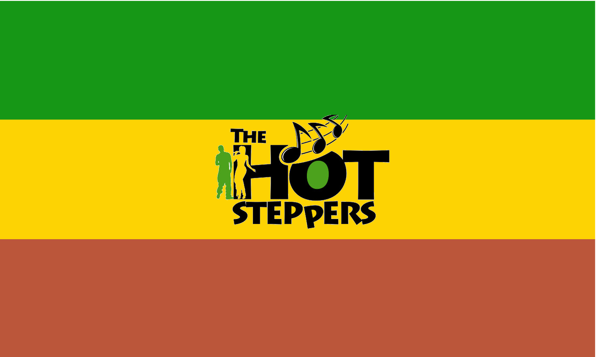 The HotSteppers